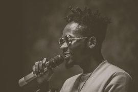 6 Must-Listen's From Mr Eazi's Lagos to London Mixtape