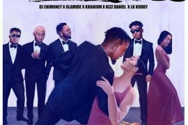 DJ Enimoney Send Her Money ft. LK Kuddy, Kizz Daniel, Olamide & Kranium Mp3 Download