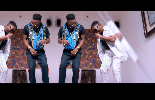 DJ Kaywise ft. Olamide See Mary See Jesus Video Download