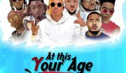 DJ Baddo - At This Your Age Mix