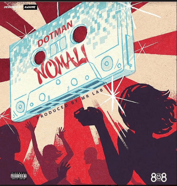 Dotman Nomali Mp3 Download