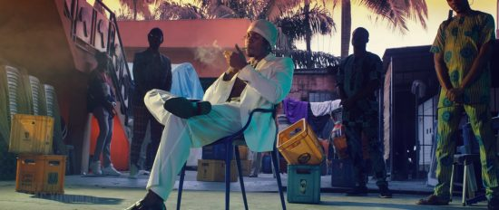 Download Runtown Oh Oh Oh (Lucie) Video Download