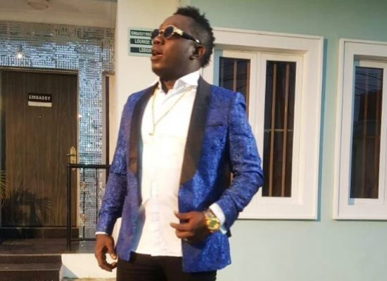 Duncan Mighty - Top 10 Nigerian Singers, in 2018