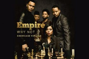 Empire Why Not ft. Yazz, Scotty Tovar & Mario Mp3 Download