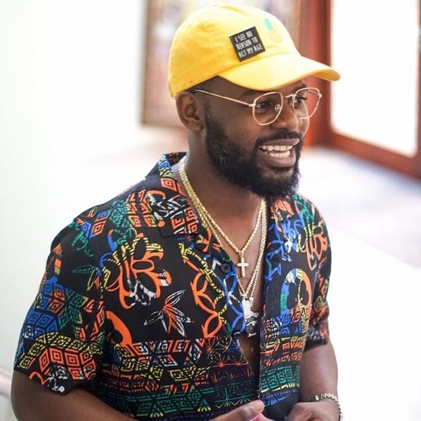 "Falz – ""Who's your Daddy"""