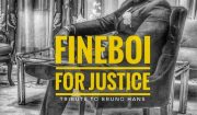 Kelly Hansome Fineboi For Justice (Tribute To Bruno Hans) Mp3 Download