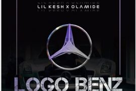 Lil Kesh ft Olamide Logo Benz Mp3 Download