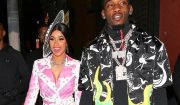 Offset and Cardi B make it up to each other on a Jet Ski in Puerto Rico