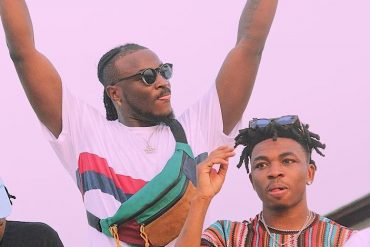 Peruzzi ft Mayorkun Ola Mp3 Download