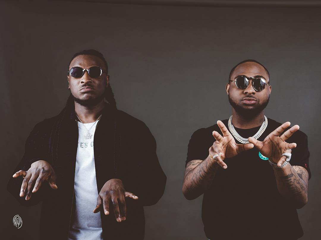 Peruzzi ft. Davido Try Mp3 Download