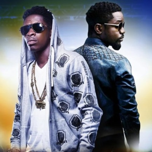 Sarkodie x Shatta Wale MVP Mp3 Download