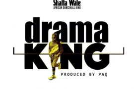 Shatta Wale Drama King Mp3 Download