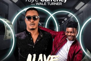 Taye Currency Alaye Ft. Wale Turner Mp3 Download