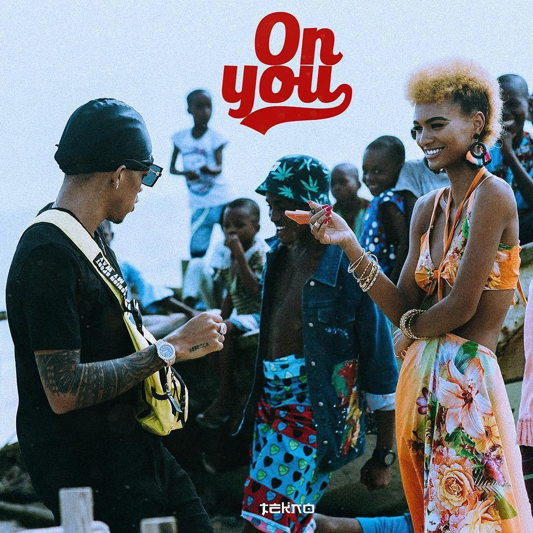 Tekno-On-You- Mp3 Download