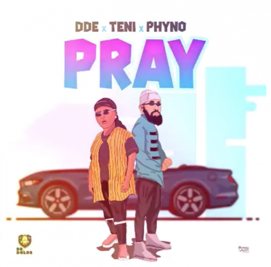 Teni ft Phyno Pray Mp3 Download