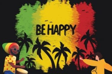 Vector Be Happy ft. DJ Magnum x Daddy Showkey Mp3 Download