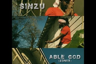 Sinzu Able God (Zumix) Video Download