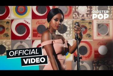 Vanessa Mdee That's For Me ft. Distruction Boyz, DJ Tira & Prince Bulo Video Download