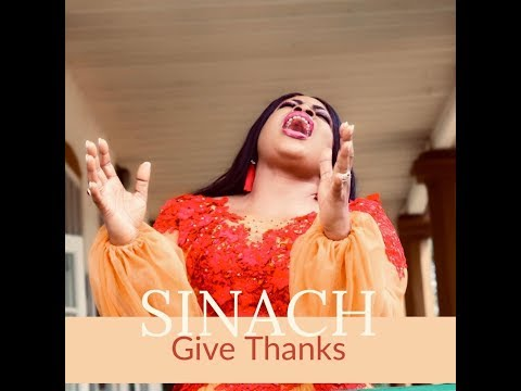 Sinach Give Thanks Video Download