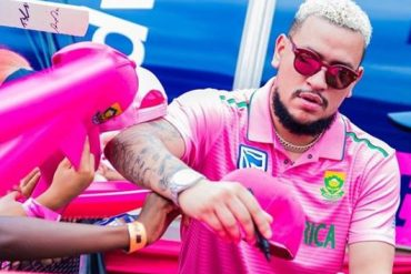 AKA - Jika ft Yanga Chief (Prod. Kiddominant) AKA Jika Mp3 Download