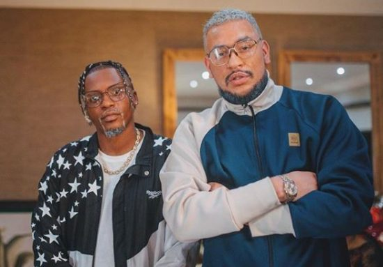 AKA Jika ft. Yanga Chief Video Download AKA Jika Video