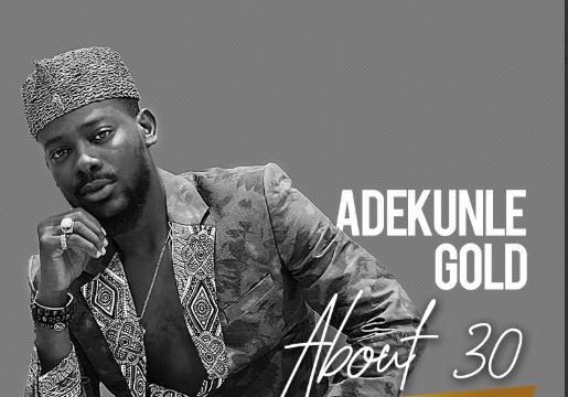 Adekunle Gold Back To Start Mp3 Download