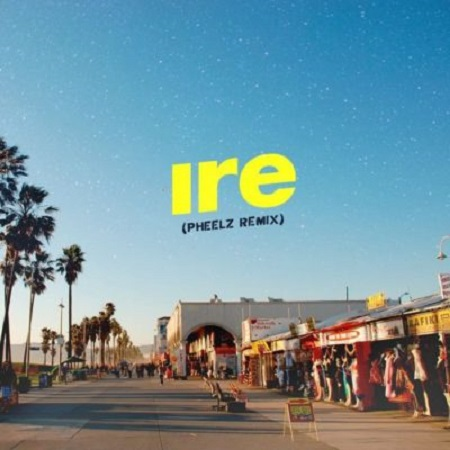 Adekunle Gold Ire Pheelz Remix Mp3 Download
