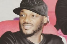 Amaka by 2Baba is a stupid song, says....