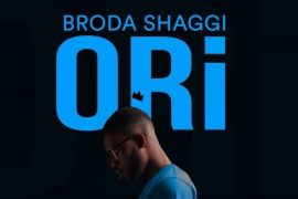 Broda Shaggi Ori Mp3 Download