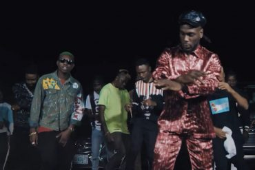 Burnaboy Ft. Zlatan Killin Dem Video Download