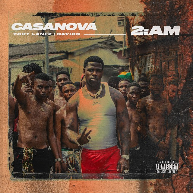 Casanova 2AM ft. Tory Lanez & Davido Mp3 Download