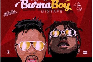 DJ Baddo – Best Of Burnaboy Mix Download