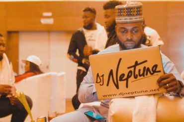 DJ Neptune – Blood & Fire ft. M.I Abaga & Jesse Jagz Mp3 Download