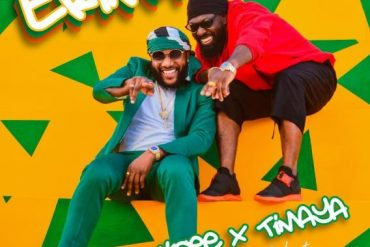 Kcee Erima ft Timaya Mp3 Download