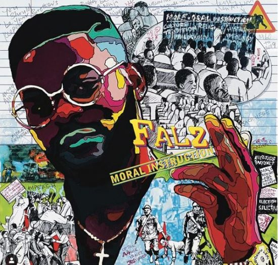 "Falz – ""Follow Follow"""