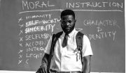 Falz reveals why he stopped going to church.