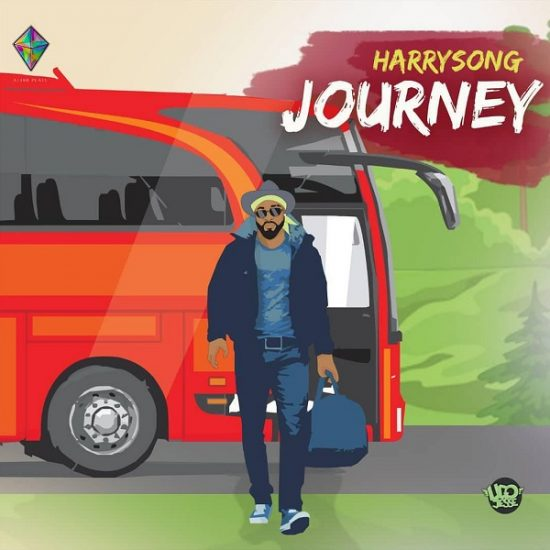 Harrysong Journey Mp3 Download