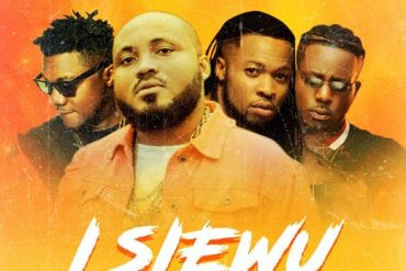 Jaystuntz x Flavour x CDQ x Zoro Isi Ewu Mp3 Download