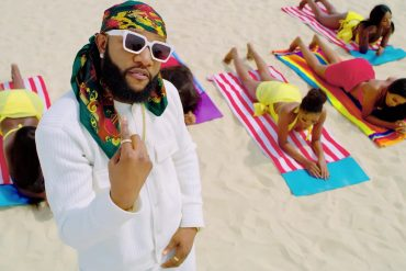 Kcee Erima Ft. Timaya Video Download