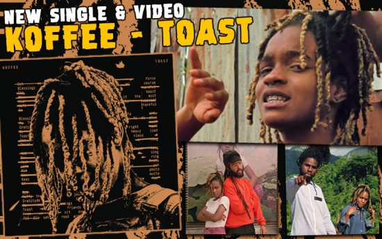 Koffee - Toast Mp3 Download