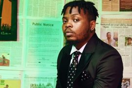 Olamide Jimmy Jump off Mp3 Download