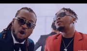Rudeboy Double Double Video ft. Phyno and Olamide