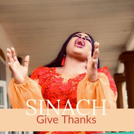 Sinach – Give Thanks Mp3 Download