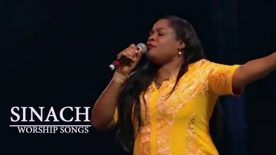 Sinach - Best Christian Worship Songs 2019 Collection