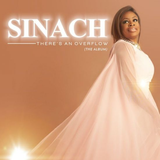 Sinach He Lives In Me Mp3 Download