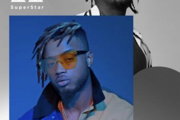 Superstar Ace Fundamental ft. Runtown Mp3 Download.