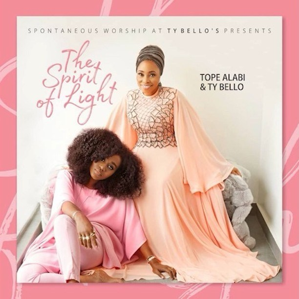 TY Bello & Tope Alabi  Angeli  Mp3 Download