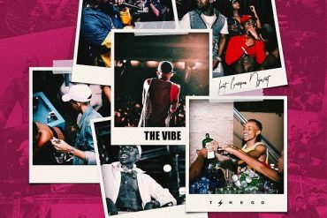 Tshego The Vibe ft. Cassper Nyovest Mp3 Download