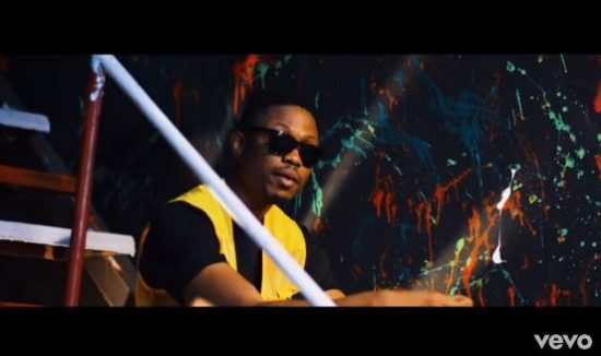 Vector Be Happy Video Download ft. DJ Magnum x Daddy Showkey