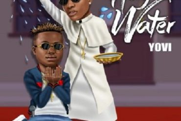 Yovi ft. Wizkid Holy Water Mp3 Download
